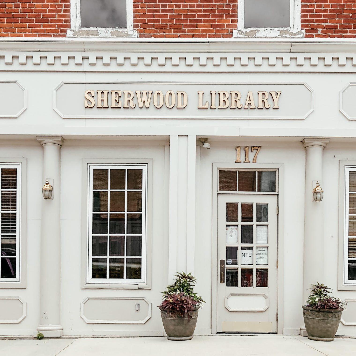 Sherwood Branch Library